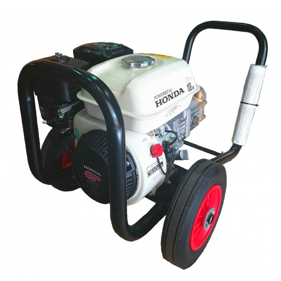 HONDA GP200 6.5HP 2000PSI 11 lpm Pressure Washer