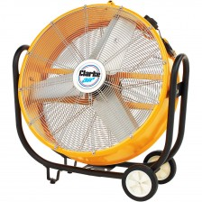 Industrial Fans & Air-Movers