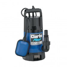 Submersible Pumps - Dirty & Clean Water