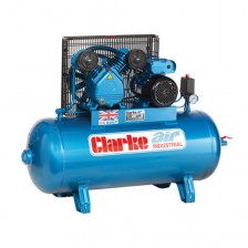 Industrial Air Compressors - Electric