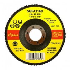 Mop / Flap Discs