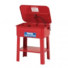 Parts Washers & Blast Cabinets