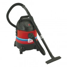 Commercial Wet & Dry Vacuums and Floor Cleaners