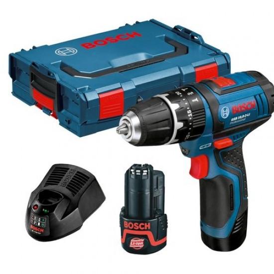 Bosch GSB 12 V-15 12V Combi Drill