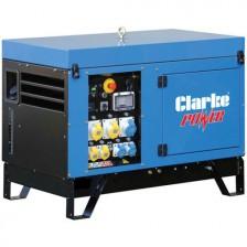 Heavy Duty Diesel Driven Generators