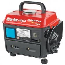 Petrol Driven 'Suitcase' Type Generators