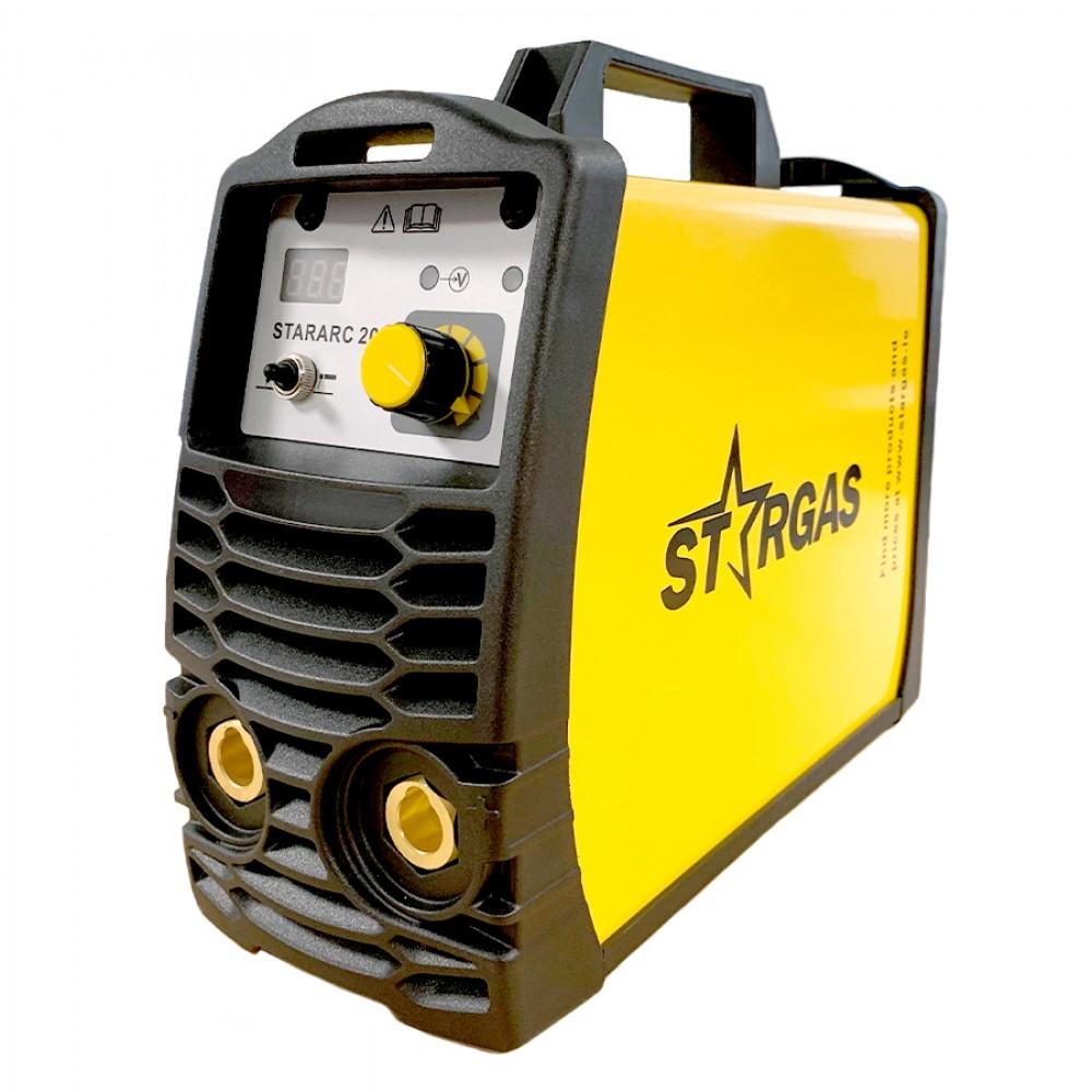 STARARC 200 MMA Inverter Welder (EXPRESS)
