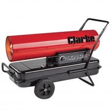Diesel / Paraffin Space Heaters