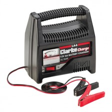 Battery Chargers, Engine Starters & Jump Leads