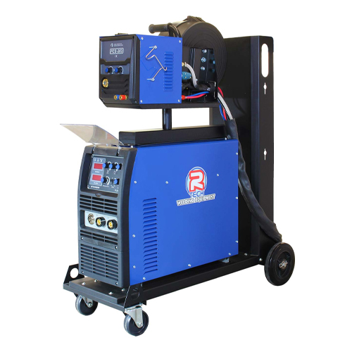MIG Welder 450 Amp Industrial With Seperate Wire Feed Unit