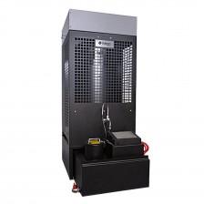 Waste Oil & Diesel Heaters