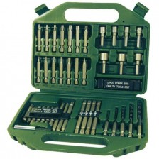 Screw Bits Sets