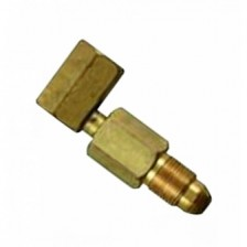 Cylinder adaptors
