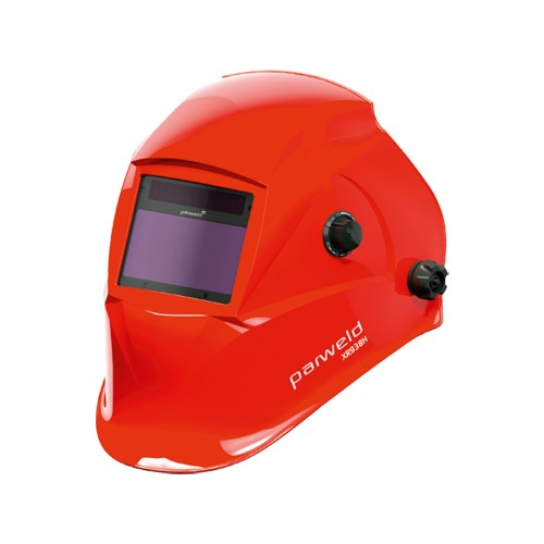 True Colour Light Reactive Welding and Grinding Helmet (6 Designs Available)