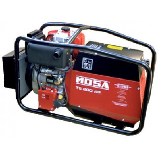 MOSA TS 200 DS-DES/CF