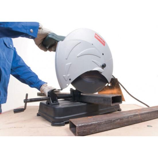Metabo CS23-355 2,300W Metal Cutting Chop Saw 110V