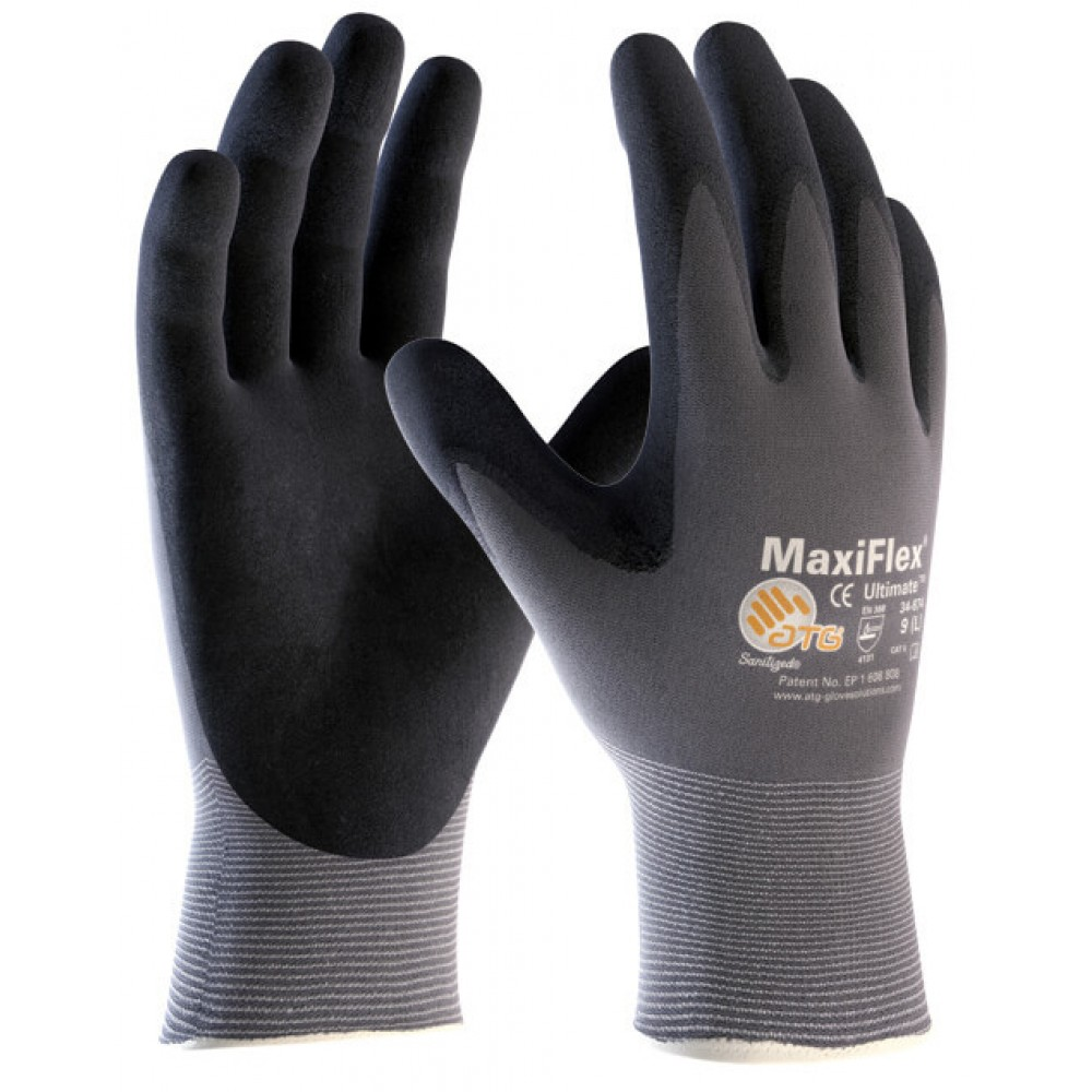 MaxiFlex®  Ultimate Gloves