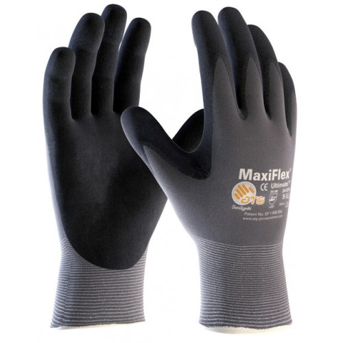 MaxiFlex®  Ultimate Gloves