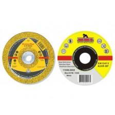 Steel Grinding Discs