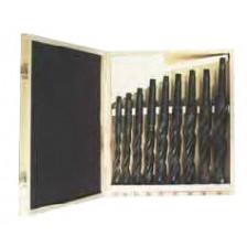 HSS Drill Bits - Morse Taper